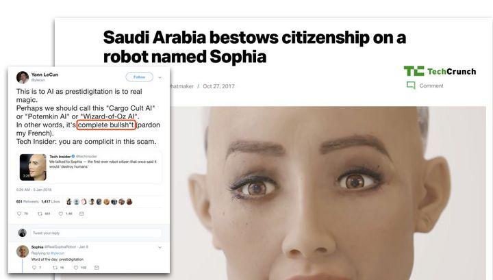 人工智障 2 : 你看到的AI与智能无关