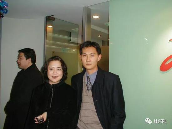 刘涤、温柔大盗(DoNews李彤)、马化腾